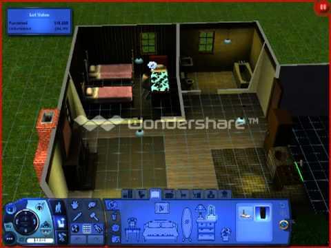 Sims 3 Part 1 Go to SLEEP!!