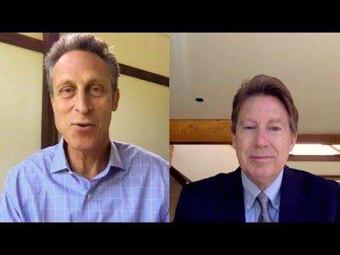 Dr. Mark Hyman interviews Dr. Dale Bredesen