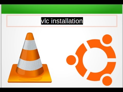 how to install vlc media player in ubuntu 17.04