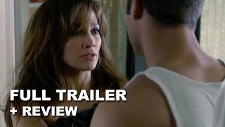 The Boy Next Door debuts its official trailer for 2015, starring Jennifer Lopez and Ryan Guzman!  Watch it today with a trailer review! http://bit.ly/subscribeBTT  The Boy Next Door debuts its official trailer for 2015 and you can see it here today plus get a trailer review!  Beyond The Trailer host Grace Randolph gives you her reaction to this trailer for The Boy Next Door starring Jennifer Lopez and Ryan Guzman!  And with Beyond The Trailer