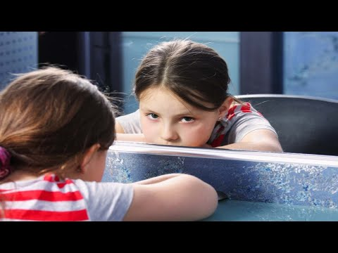 Helping a Child Deal w/ Low Self-Esteem | Child Anxiety