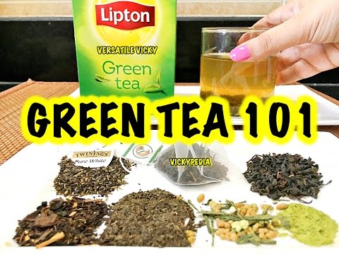 Green Tea for Weight Loss | Weight Loss Tea in Hindi | When to Drink Green Tea for Weight Loss