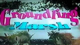 Closing to Barney It's Time for Counting 1998 VHS