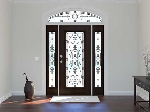 ODL - Door Glass - Replacing Glass