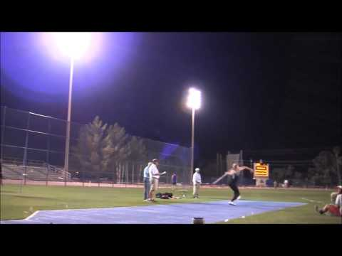 Javelin Throw Motivation PUMP UP By William Lauricella