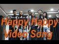 Happy Happy Video Song Blackmail B D I TV Dance Irrfan Khan Badshah Aastha Gill mp3
