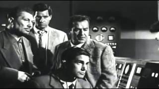 The Day The Sky Exploded (full length science fiction horror movie 1958)