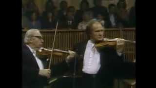 Vivaldi Concerto for Four Violins in B minor Mvt 1