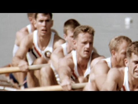 Olympic Rowing Greats - Team USA   Tokyo 1964 Olympics