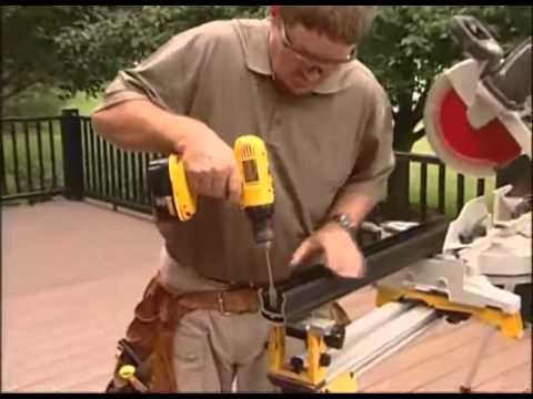 TimberTech DeckLites New Video - Glenbrook U