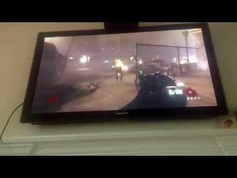RAY GUN MARK 2 ON TOWN!!!!!