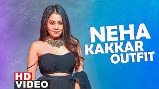 Neha Kakkar | Outfit Video | Beauty Parlor | Latest Punjabi Songs 2019 | Speed Records