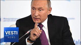 Putin Reveals Fraudster Bowder at Heart of Magnitsky Act Controversy