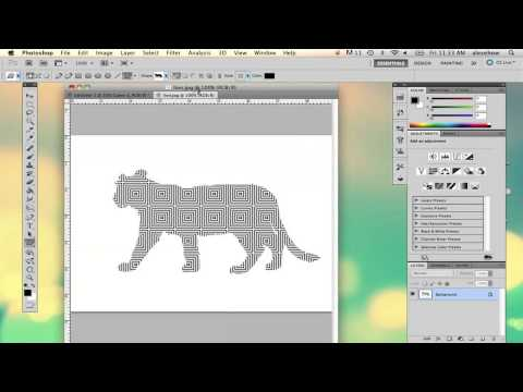 How to Convert Tiff to JPG With Adobe Photoshop : Adobe Photoshop Basics