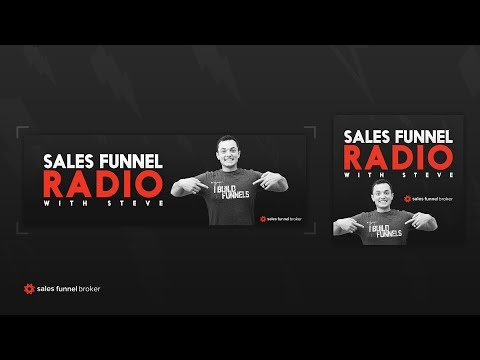 How to Design a Podcast Cover Artwork in Photoshop 2017 Speed Art