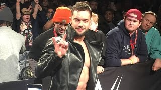 Finn Bálor makes his long-awaited return to WWE: Exclusive, March 11, 2017