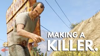 How Does Someone Become A Criminal Mastermind?   Science Of Grand Theft Auto DECONSTRUCTED