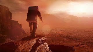 NASA worker claims to have seen humans walking on Mars in 1979