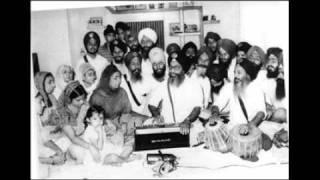 Bhai Mohinder Singh SDO ( SATGUR MEH SHABAD SHABAD MEH SATGUR ).wmv