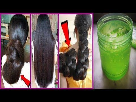 शैम्पू में मिलाये ये एक चीज बाल हो जायेंगे इतने लम्बे की कटवाने पड़ेंगे / Get Long shiny strong hairs