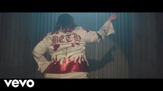 Beth Ditto - Fire (Official Video)