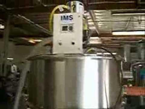 MD-1000 Media Dryer