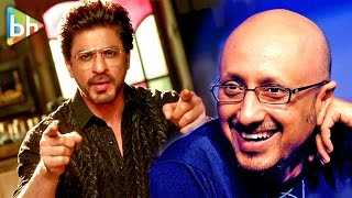 Shah Rukh Khan: Best Lip Sync | Music & Songs | Rapid Fire With Shantanu Moitra