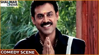 Comedy Scene Of The Day 454 || Telugu Movies Back To Back Comedy || Shalimarcinema