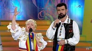 Sava Negrean Brudaşcu şi Vlad Miriţă - Românie, Românie (@O dată-n viaţă)