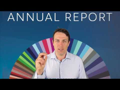 Annual Report Analysis - Read the Risk part - 10-K & 20-F