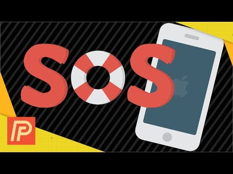 Emergency SOS On iPhone: What It Means & How To Use It!