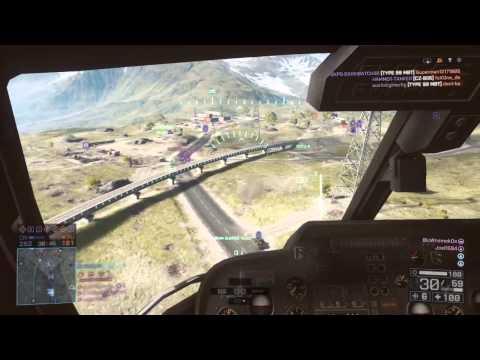 scout heli 60 n 4