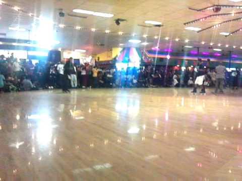 California Seattle Nebraska London roll call 2012.mp4
