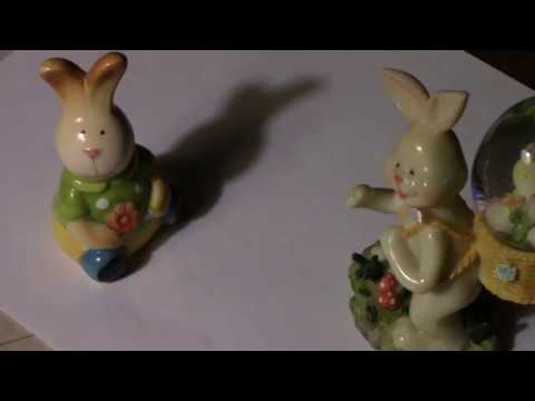 1 Easter joke, 2 Pittsburgh rabbits