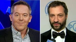 Gutfeld: Another Hollywood hypocrite exposed