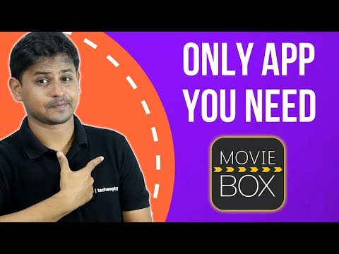 How to Get Moviebox for iPhone X? (NO JAILBREAK)