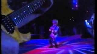 Vasco Rossi Concerto Live Gli Spari Sopra Tour 93