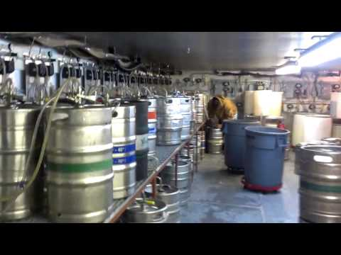 Kegerator setup for serious business. Learn and make you life easy!