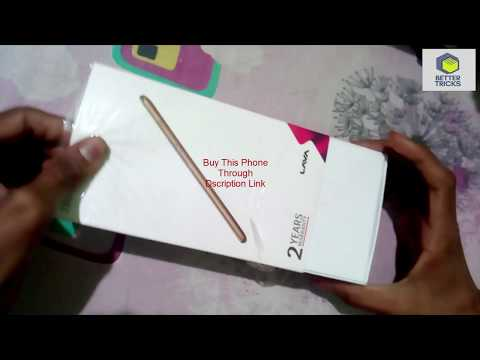 Best Mobile in range of 5500 ||Mobile Unboxing#1