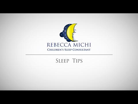 Sleep Tips teething