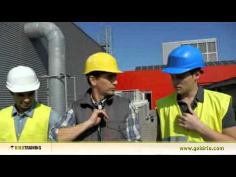 Workplace Health and safety workshops