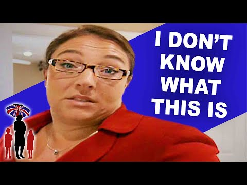 Supernanny | This Is NOT How You Do The Naughty Step!