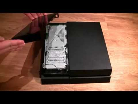 How To Clean Dust From PS4 To Keep It From Overheating