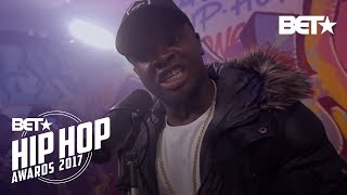 """MANS NOT HOT"" Star Big Shaq FLAMED The BET Hip Hop Awards Instabooth"