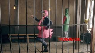 e965339f3f2 Διαφημιση Jumbo Αποκριες 2018 / Ο ΖΟΡΟ ( Ψωμιάδης ) σώζει τις απόκριες