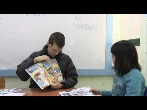 How to Teach Reading - Young Learners - ESL