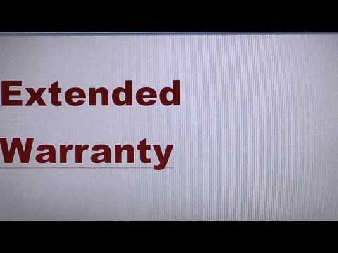 Windows 8 Should you buy extended warrenties