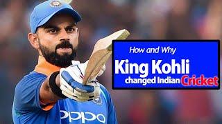 Virat Kohli Changed Indian Cricket || Real King Kohli || Babar Hayat Show