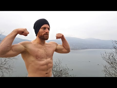 How to Build Aesthetic Bodyweight Muscle (Best Movement Patterns to Train) [Episode 6]