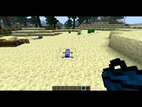 Minecraft Mods - TF2 Teleporter